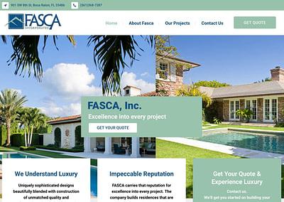 Fasca Inc