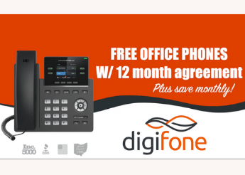 DigiFone – Ad – Free Phones
