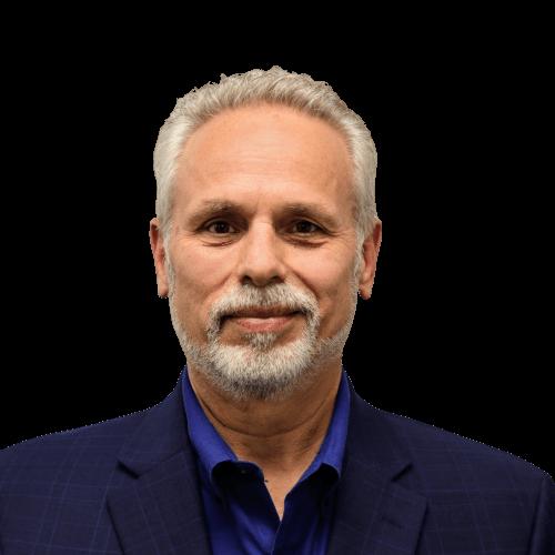 Headshot of Tony Bonina