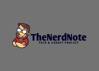 The Nerd Note Logo