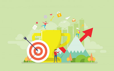 New Year's Marketing Goals: 5 to Strive for in 2021