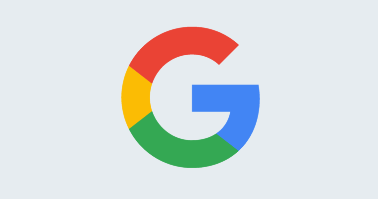 Google's Circle G logo