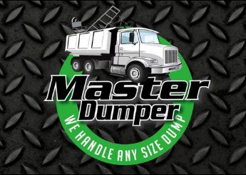Master Dumper ad