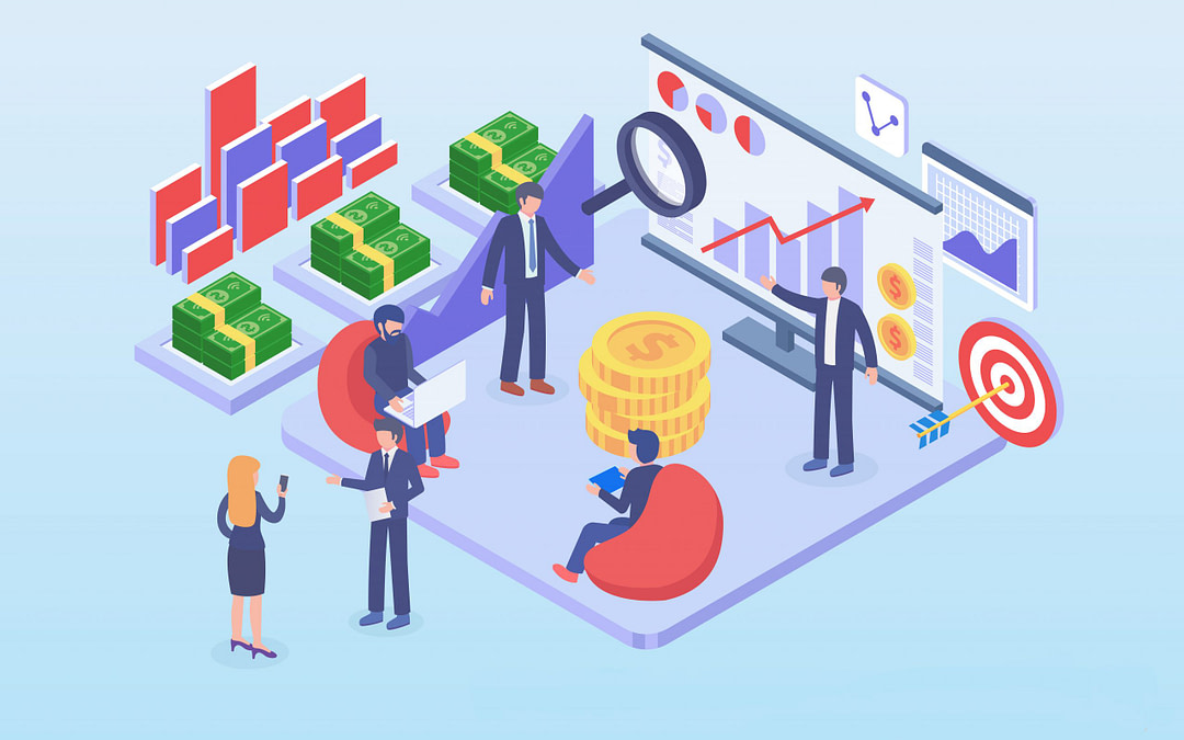 How to Determine Your Marketing ROI